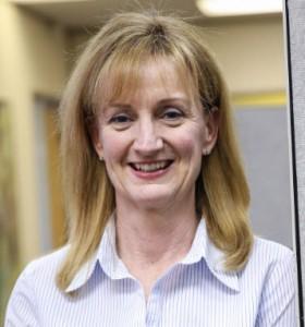 Charlene McBrien-Morrison, MBA