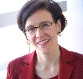 Deborah Marshall, PhD, MHSA