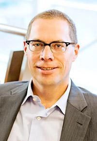 Jeffrey A. Johnson, PhD