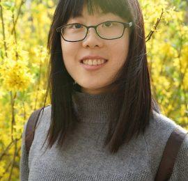 Jiabi (Jacqueline) Wen