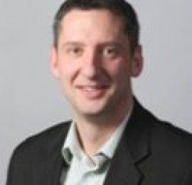 Roland Simon, MA